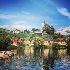 Sechs Gemeinden, sechs Geschichten @ Schloss Werdenberg