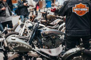 Harleytreff 2021 @ Bahnhofstrasse