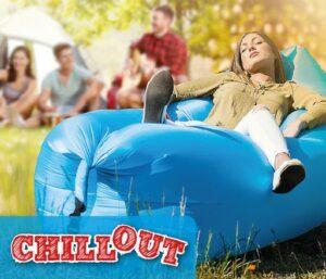 Chillout Teenstreff @ FEG Buchs