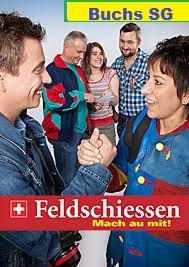 Eidg. Feldschiessen @ Schützenhaus Buchs