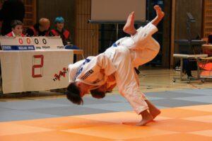 Judo: 45. Int. Werdenberger Herbstturnier @ Berufs- und Weiterbildungszentrum Buchs