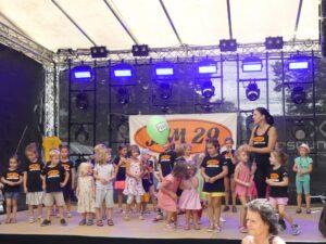 Kids-Disco by JAM 29 am Werdenberger Street-Food-Festival Buchs @ Gass Buchs SG