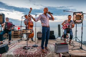 SummerParty mit den Lido Boys @ fabriggli werdenberger kleintheater | Buchs | Sankt Gallen | Schweiz