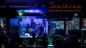 Livekonzert: Soulkiss @ d'Gass