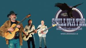 Livekonzert Stillwater @ d'Gass