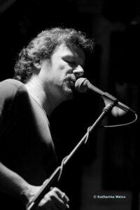Livekonzert: Kurt Ackermann @ d'Gass