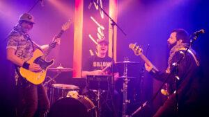 Livekonzert: Michael Sun @ d'Gass | St. Gallen | Sankt Gallen | Schweiz