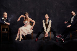 Delilahs Acoustic & Herbstbrüder @ fabriggli werdenberger kleintheater   Buchs   Sankt Gallen   Schweiz