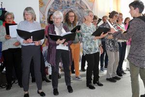 Offenes Singen @ fabriggli werdenberger kleintheater   Buchs   Sankt Gallen   Schweiz