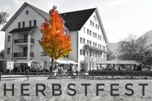 Herbstfest Haus Wieden @ Wiedenstrasse 44 | Buchs | Sankt Gallen | Schweiz
