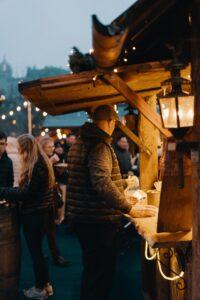 Weihnachtsmarkt im Zentrum @ Bahnhofstrasse Buchs | Buchs | Sankt Gallen | Schweiz