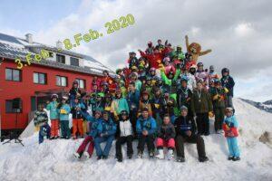 Kinder Ski- und Snowboardkurs (3. bis 8. Februar 2020) @ Buchserberg / Malbun | Buchs | Sankt Gallen | Schweiz