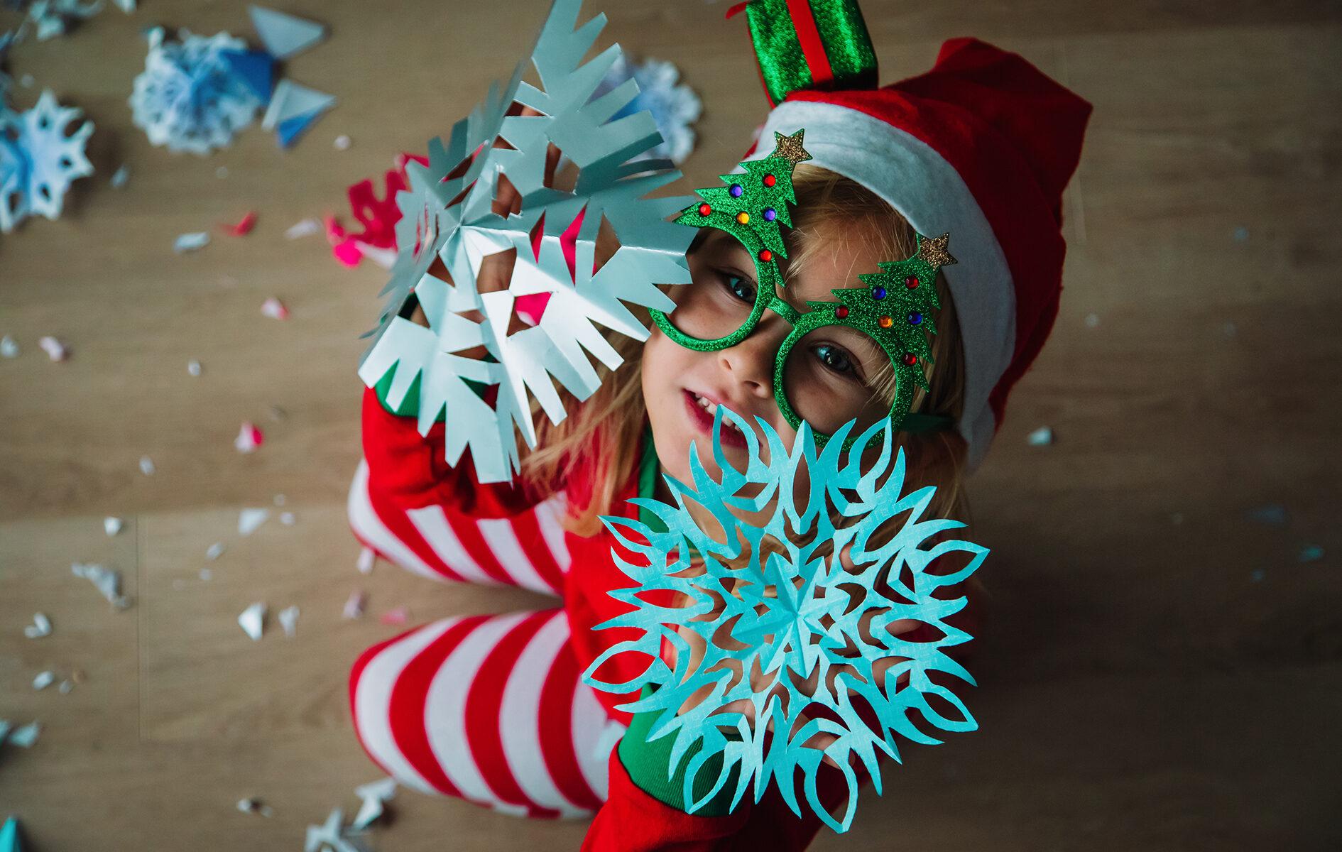 Kinder Basteln Weihnachtsgeschenke Für Kinder Ab 7 Jahren