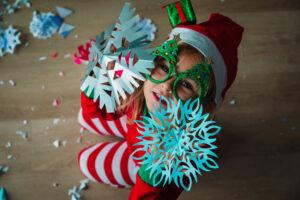 Kinder basteln Weihnachtsgeschenke für Kinder ab 7 Jahren @ Schrybi AG, Buchs | Buchs | Sankt Gallen | Schweiz