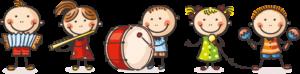 Kind & Musik @ Musikschule Werdenberg | Buchs | Sankt Gallen | Schweiz