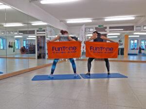 Funtone @ JAM 29 AEROBIC FACTORY | Buchs | Sankt Gallen | Schweiz