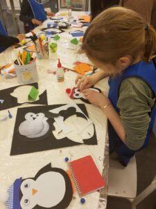 Kinder-Bastelkurs @ Schrybi AG, Buchs