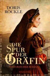 Lesung Doris Röckle im Schloss Werdenberg @ Schloss Werdenberg | Sankt Gallen | Schweiz