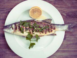 Fisch frisch aus Schweizer Gewässern @ Marxers Kochwelt | Buchs | Sankt Gallen | Schweiz