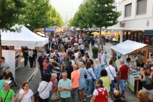 Buchserfest 2020 @ Zentrum/Bahnhofstrasse Buchs | Buchs | Sankt Gallen | Schweiz