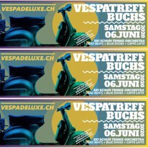 Vespatreff 2020 @ Reflex Lounge Bar | Buchs | Sankt Gallen | Schweiz
