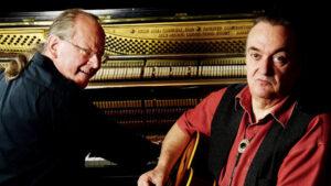 Livekonzert: Bislin & Forlin @ d'Gass Buchs