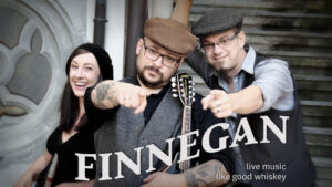 LIVE: FINNEGAN @ D'Gass | Buchs | Sankt Gallen | Schweiz