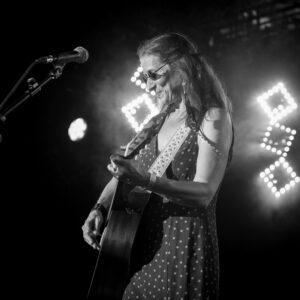 LIVE: Beth Wimmer @ d'Gass