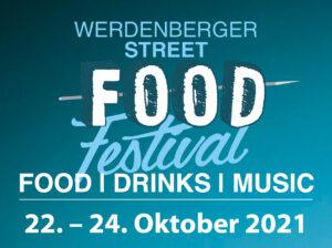 4. Werdenberger Street-Food-Festival @ Buchs