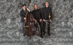 Silvan Zingg Trio @ Werdenberger Kleintheater fabriggli