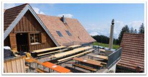 Saison/Hütteneröffnung Skiclub Buchs @ Clubhütte Skiclub Buchs