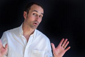 Luca Maurizio @ Werdenberger Kleintheater fabriggli